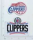 NBA Los Angeles Clippers Logo embroidered Iron on Patch High Quality Shirt Bag on eBay