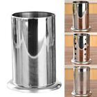 US~ Exquisite Stainless Steel Cooking Tool Organizer Kitchen Utensil Holder Easy