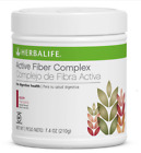 HERBALIFE ACTIVE FIBER COMPLEX APPLE 7.4 OZ.   FAST SHIPPING SKU 2865