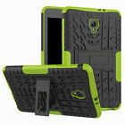 For Samsung Galaxy Tab A 8.0 SM-T380 T385 Hybrid Heavy Duty Stand Case Cover