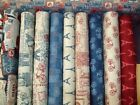PARIS .. always a good idea VINTAGE STYLED 100% COTTON QUILTING FABRIC NORTHCOTT