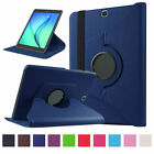 Kyпить PU Leather Rotating Flip Case Cover For Samsung Galaxy Tab A 10.1