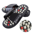 Kyпить 1 Pair Shoes Reflex Massage Sandals Slippers Acupuncture Shoe Foot Massager Soft на еВаy.соm