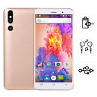 5'' 2G/3G Smart Mobile Unlocked Phone Android 6.0 Cheap Quad Core WiFi Dual SIM