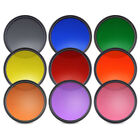 For Nikon Canon Sigma Tamron Sony Camera Full Color ND FLD Lens Filter 49 58 77