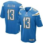 New Men Nike 2019 NFL Los Angeles Chargers Keenan Allen #13 Game Edition Jersey $149.99 USD on eBay