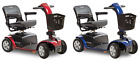 Pride Mobility Victory 10 4-Wheel Electric Scooter 400Lbs Capacity U-1/40AH NEW $1929.0 USD on eBay