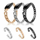 For Fitbit Inspire/Inspire HR Sport Stainless Steel Bracelet Metal Strap Band