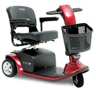Pride Mobility Victory 9 3-Wheel Electric Scooter 300LBS Capacity NEW $1549.0 USD on eBay