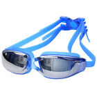 Adjustable Anti Fog Swimming Goggles For Adults Diving Swim Glasses Googles