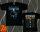 Peter Frampton Farewell Tour Dates 2019 T-Shirt S - 2XL Men Black Shirt Gildan image
