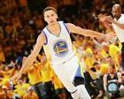 Stephen Curry Golden State Warriors 2015 NBA Playoffs Photo RY133 (Select Size) on eBay