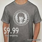 Rolling Stones t shirt Keith Richards for President rock n roll guitar gift hgre image
