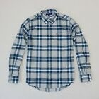 Tommy Hilfiger Men Custom fit button down shirt size Medium new with tags