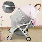 Kids Mesh Mosquito Insect Net Canopy Cover For Baby Stroller Carrier Car Seat US image