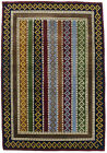 Kyпить Hand Knotted Tribal Modern Design 4X6 Indian Area Rug Oriental Home Décor Carpet на еВаy.соm