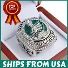 FROM USA - PHILADELPHIA EAGLES Super Bowl Championship 2017-2018 Official Ring on eBay
