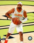 Vince Carter Atlanta Hawks NBA Action Photo VQ083 (Select Size)