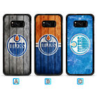 Edmonton Oilers Cover Case For Samsung Galaxy S10 Lite Plus S10e S9 S8 $4.99 USD on eBay