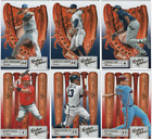 2019 Panini Leather & Lumber - Embossed Parallel Cards - Choose #'s 1-100 on Ebay