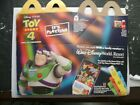 2019 McDonald's Toy Story 4 Happy Meal Toy McDonalds NOW FEATURING $1.00 TOYS!!!