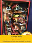 2019 Disney McDonalds Toy Story 4 Happy Meal Toys YOU PICK - ALL TOYS IN STOCK!!