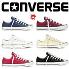 Kyпить Converse Classic Chuck Taylor Low Trainer Sneaker All Star OX NEW Sizes Shoes M на еВаy.соm