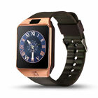 New Blue-tooth Smart Watch & Phone with Camera For i Phone