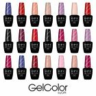 OPI GelColor Polish Lacquer Gel Colours 15ml Soak Off - Choose Your Shade £4.99  on eBay