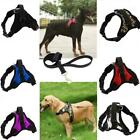 No Pull Adjustable Quality Nylon Harness Vest For Dog Belt Supplies Pet Tra A2N7