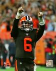 Baker Mayfield Cleveland Browns NFL Action Photo VO176 (Select Size) on eBay