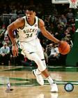 Giannis Antetokounmpo Milwaukee Bucks NBA Photo VV190 (Select Size) on eBay