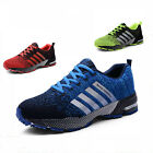 Men's Women Running Lightweight Tennis Shoes Athletic Fashion Casual Sneakers US