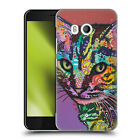 OFFICIAL DEAN RUSSO CATS 2 BACK CASE FOR HTC PHONES 1
