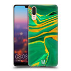 HEAD CASE DESIGNS COLOURFUL AGATES BACK CASE FOR HUAWEI PHONES 1