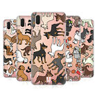 HEAD CASE DESIGNS DOG BREED PATTERNS 2 BACK CASE FOR HUAWEI PHONES 1, used for sale  Altamonte Springs