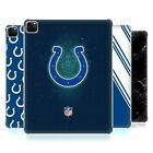 OFFICIAL NFL 2017/18 INDIANAPOLIS COLTS HARD BACK CASE FOR APPLE iPAD $22.95 USD on eBay