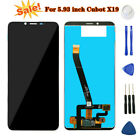 """For 5.93"""" inch Cubot X19 LCD Display+Touch Screen Digitizer Assembly with Tools"""