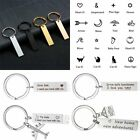 Drive Safe Keychain I Need You Here With Me Gift For Trucker Husband Boyfriend