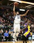 Karl-Anthony Towns Minnesota Timberwolves NBA Action Photo TO197 (Select Size) on eBay