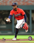 Ozzie Albies Atlanta Braves MLB Action Photo WF096 (Select Size) on Ebay