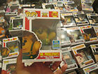 FUNKO POP SDCC 2019 SUMMER CONVENTION SAN DIEGO COMIC CON SHARED RARE COMPLETE