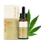 10/30ML Premium 30% Strong Strength Hemp Extract Oil 3000mg Organic Herbal Drops