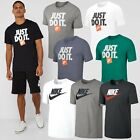 Nike Futura Ikon Just Do It Mens Classic Gym Sports Casual T-Shirts On Sale S-XL