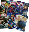 Eaglemoss Classic Marvel Figurines (Magazines Only) image