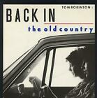 Tom Robinson Back In The Old Country UK 7