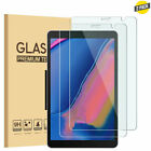 2 Pack Galaxy Tab A 8.0 inch Tempered Glass Screen Protector for Tab A 8 SM-T387