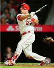 Mike Trout Los Angeles Angels MLB Action Photo UK020 (Select Size) on Ebay