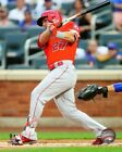 Mike Trout Los Angeles Angels MLB Action Photo UF097 (Select Size) on Ebay