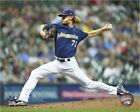 Josh Hader Milwaukee Brewers MLB Action Photo VN219 (Select Size) on Ebay